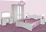 Кровать - 140 Ангелина, фото 2