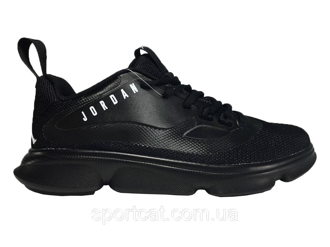 Мужские кроссовки Jordan Р. 42 45