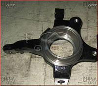 Поворотный кулак R, 3501201180, Джили без ABS, АFTERMARKET - 3501201180