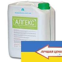 Средство против водорослей Алгекс 5 л