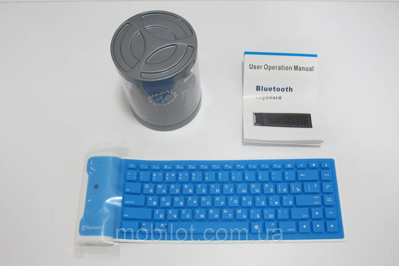 Беспроводная Bluetooth клавиатура (NZ-2931)