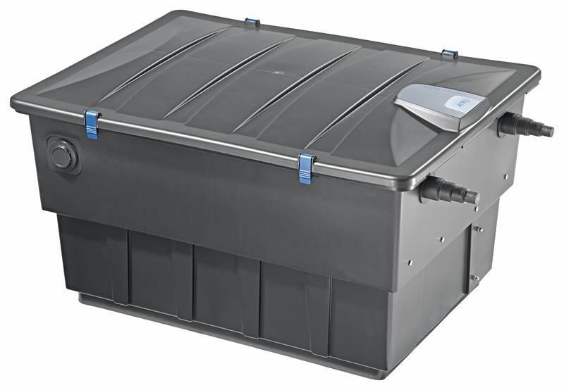 Проточний фільтр OASE BioTec ScreenMatic 40000