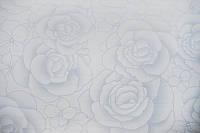 Вагонка ПВХ Квіти 250 мм 3м Вагонка ПВХ Квіти 250 мм 3м ПП