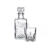 Набор для виски Bormioli Rocco Selecta 1+6 шт 226041
