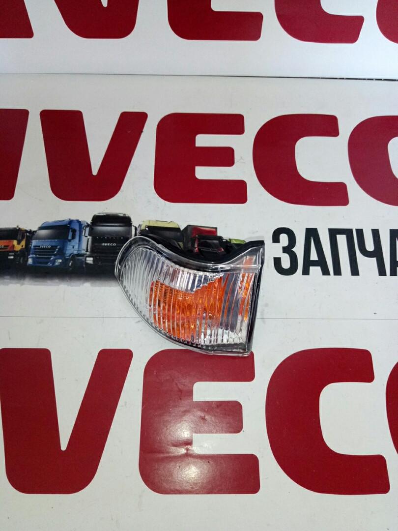 Повторитель поворота правый на зеркало 5403-30-003106C