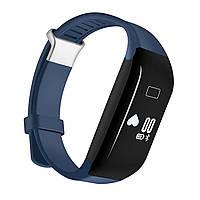 Smartband умный фитнес браслет COOSA H3 пульсомер
