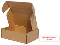 Коробка Самосборная 300*252*72 мм