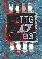 Linear LTC1966CMS8 MSOP8