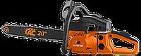 Пила цепная бензиновая ТехАС ТА-03-052 (2800 Вт, 52 см. 1 шина 20, 1 цепь.)