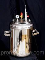 Автоклав A24 бытовой для консервирования - Газовый (от внешнего источника тепла) VPR /0093