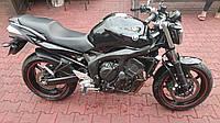 Спорт Yamaha FZ6 S2