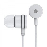 Вакуумные наушники Xiaomi Remote Microphone Piston Earphone