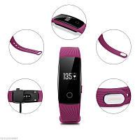Smartband умный фитнес браслет ID107 пульсомер