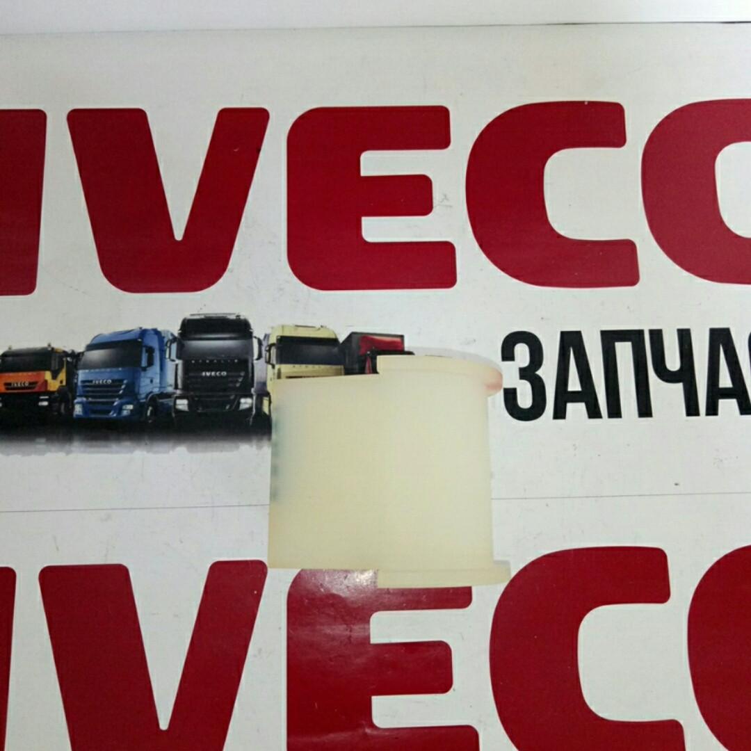 Втулка заднего стабилизатора EuroCargo-Tector 120/130E STR-120162