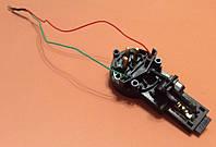 Контактная группа (одинарная, узкая) - 10А / 220V для электрочайников Tefal и др.
