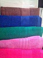 Махровое полотенце 70*130, плот. 480гр/м2