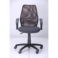 Кресло Oxi АМФ-4, Поинт-02, спинка Сетка черная (AMF-ТМ)