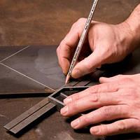Карандаш для разметки по металлу WELDER PENCILS Серебристый