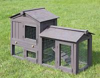 Клетка вольер для содержания животных