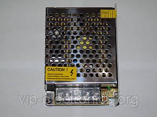Блок живлення 12V/3A (метал) EL40W