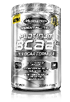 Комплекс ВСАА (Бца) Essential BCAA 8:1:1, 200 capl MuscleTech