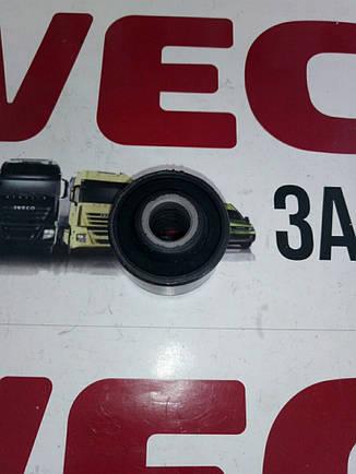 Втулка пластиковая заднего амортизатора верхняя Добло, фото 2
