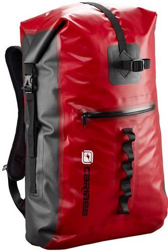 Водонепроницаемый рюкзак 32 л. Caribee Trident 32 красный