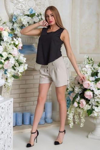 Женская стильная блузка Юрмала 3