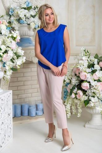 Женская модная блузка Юрмала 7