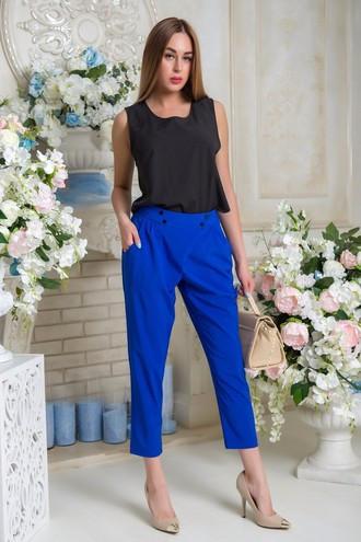 Женские модные брюки Таллин 3