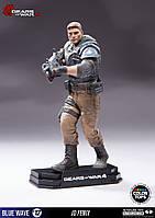 Фигурка McFarlane Toys JD Fenix Gears of War 4, Джей Ди Феникс Колор Топс, Механизм Войны