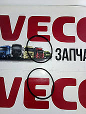 РЕМКОМПЛЕКТ ГАЛЬМІВНОГО СУПОРТА IVECO EUROCARGO (FR268002/93162044), фото 3