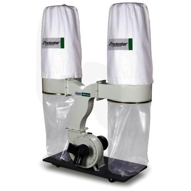 Пылесос промышленный Holzstar SAA 3003 (2200 Вт)