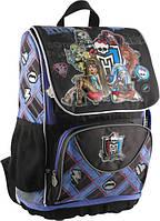 Рюкзак каркасный Kite Monster High
