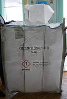 Биг беги четырехпетельные со свойством сохранения формы затаренного контейнера (Q-беги)