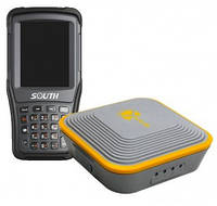 GNSS RTK приемник South S660P + контроллер CS40 +ПО Surv CE 5.03