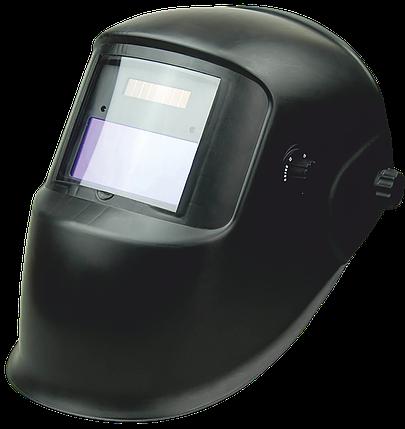 Маска сварщика с фильтром автоматического затемнения ТехАС ТА-02-421, фото 2
