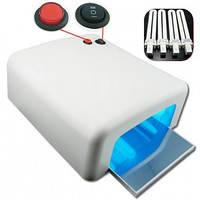UV-лампа для маникюра ZH-818 36W