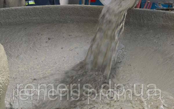 Бетон товарный марки М500, бетонная смесь БСГВ 40 с доставкой