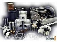 Вал насоса 836847467 Valmet (Sisu Diesel)