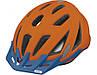 Велошлем ABUS URBAN-I v.2 Neon orange (М), фото 2