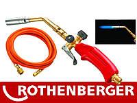 Паяльник газовый Rothenberger AIRPROP со шлангом 2.5 м. (Ротенбергер Аирпроп Горелка) 31020
