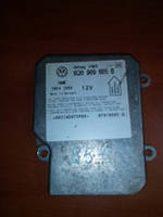 Блок управления srs (airbag) 6Q0909605B Vw , Skoda, Audi