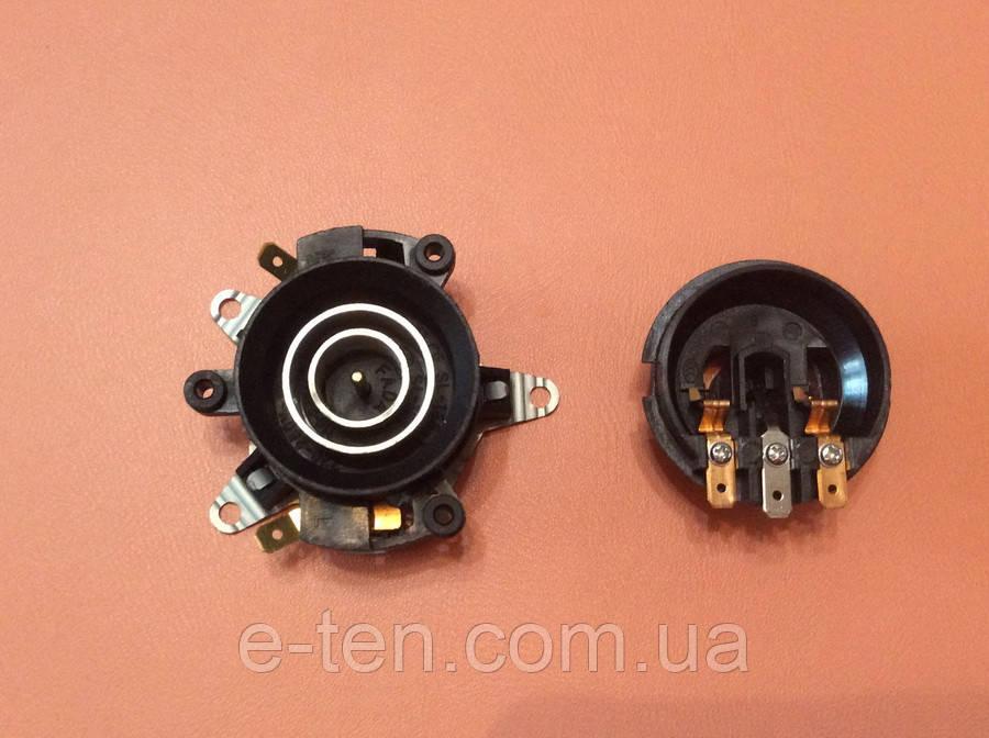 Контактная группа №1 / SL-168 (верх-низ) / 10А / 220V / Т125 (с одной термопластиной) для электрочайников