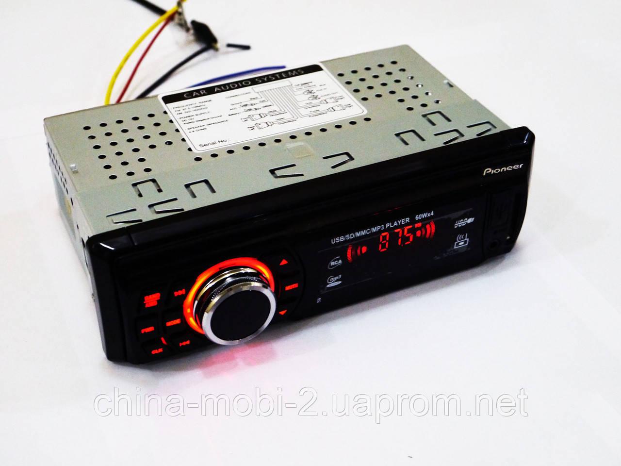 Автомагнитола Pioneer CDX-GT6311 mp3  sd  usb