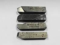 Резец Токарный Расточной Державочный Р6М5  16Х16Х80