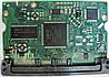 Плата HDD 500GB 7200 SATA2 3.5 Maxtor STM3500320AS 100466725