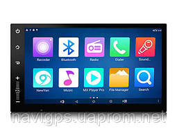 Автомагнитола Newsmy CarPad 4 NM3002, Android 5.1+