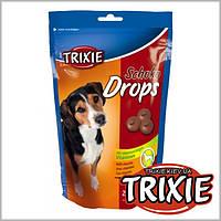 Дропс со вкусом шоколада для собак TRIXIE вес 200гр