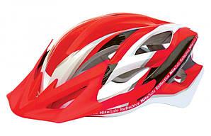 Шлем велосипедный SBH-4000 Spelli (L 59-65 см)